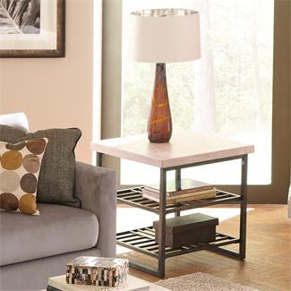 Riverside Capri End Table