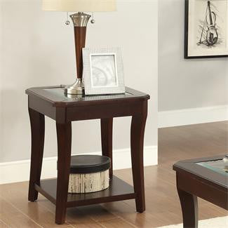 Riverside Bancroft End Table