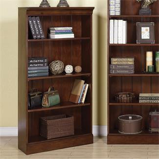 Riverside Dunmore 60-In Bookcase
