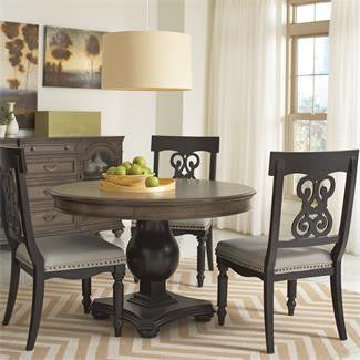 Riverside Belmeade Round Dining Table-Top