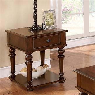 Riverside Dunmore End Table