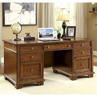 Riverside Marston Executive Desk