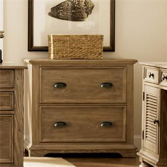 Riverside Coventry Lateral File Cabinet