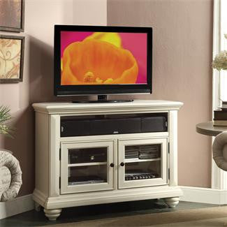 Riverside Addison Corner TV Console