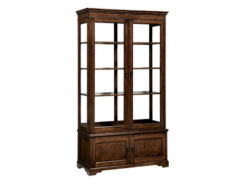 Harbor Springs China Hutch/Base
