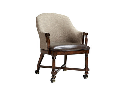 Harbor Springs Game Chair