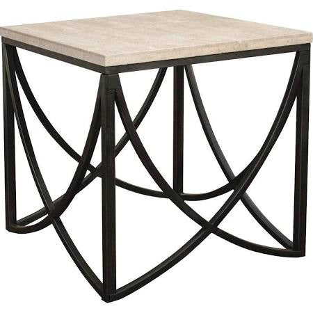 Riverside Cortona End Table