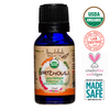 Organic Patchouli Essential Oil (15ml)