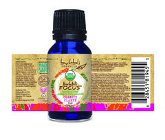 Focus Essential Oil Blend (15ml)