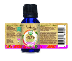 Yoga Essential Oil Blend (15ml)