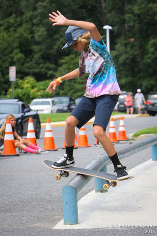 The 2018 Rehoboth Am Skate Jam