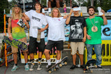 The 2017 Rehoboth Am Skate Jam