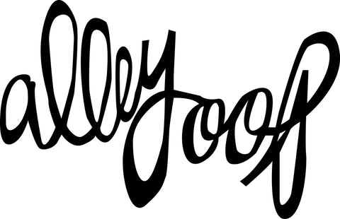 Alley Oop Script Decal