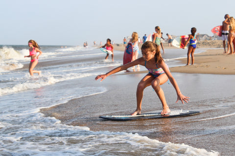 Free Saturday Skim Clinic