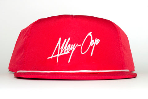 Alley-Oop Summer Cap