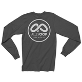 Alley Oop RWU Youth Long Sleeve Tee