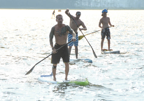 EAST OF MAUI SUP SPRINT CHALLENGE