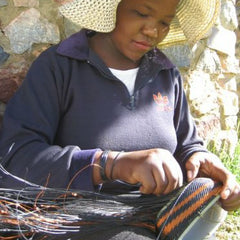 zulu wire weaver