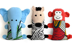soft childrens toys fair trade africa
