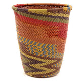 woven wire basket cup