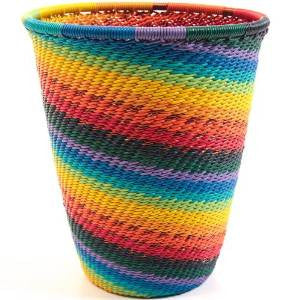 4 inch basket cup