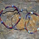empowerment collection anklets
