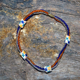empowerment collection anklets fair trade