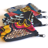 Handcrafted Wristlets w/Pockets