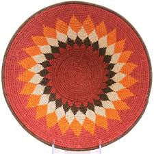 Swazi Sisal Baskets