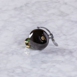 Crane Bell Co Ltd Sakura Bicycle Bell Neo Black