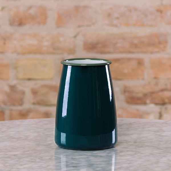 Falcon Enamelware Utensil Pot