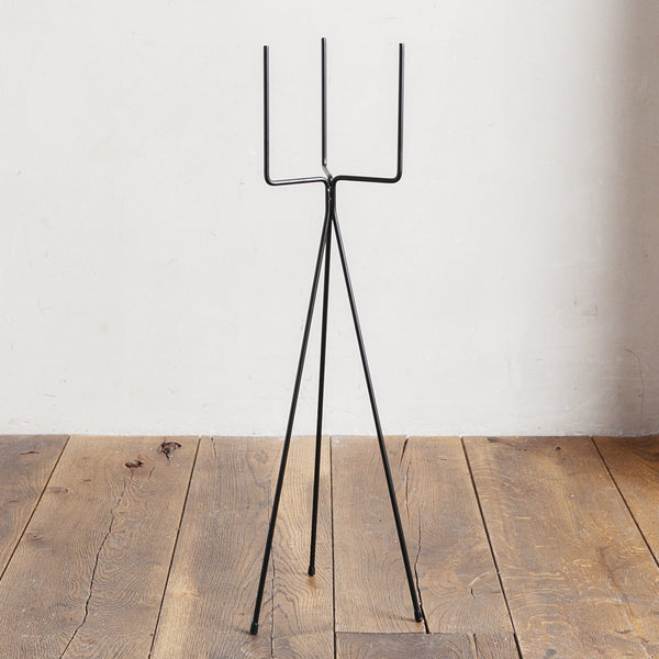 Ferm Living Plant Stand Large Black