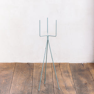 Ferm Living Plant Stand Large Dusty Green