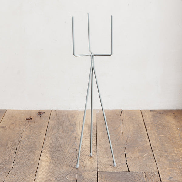 Ferm Living Plant Stand Small Grey