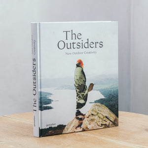 Gestalten The Outsiders - New Outdoor Creativity