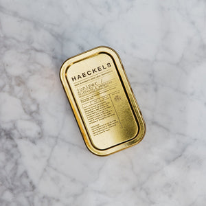 Haeckels Juniper Incense Cones