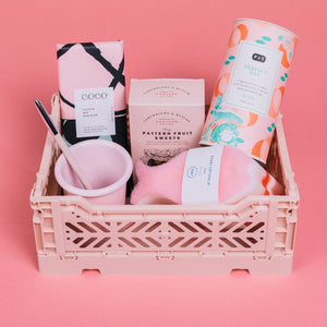 Hallesches Haus Perfect Day Gift Box