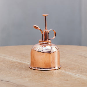 Haws Watering Cans Copper Mist Sprayer