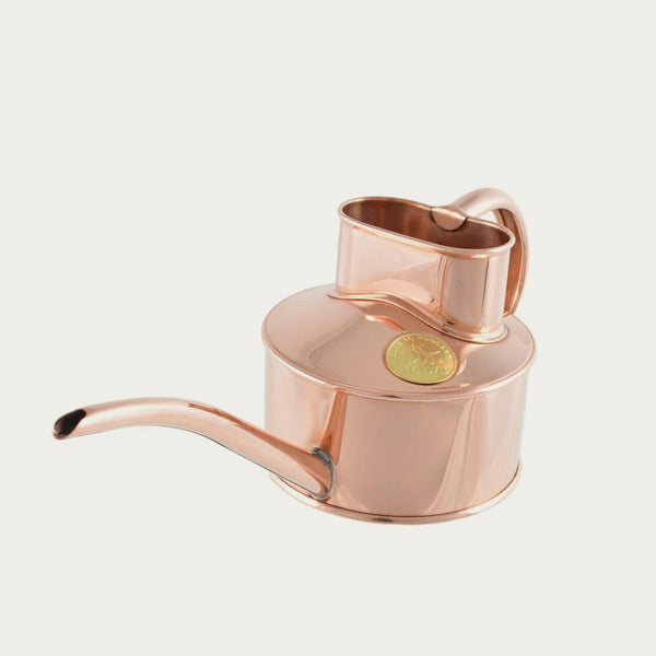 Haws Watering Cans Copper Watering Can