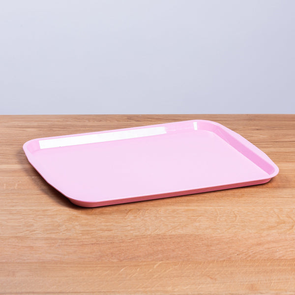 HAY Canteen Tray M Pink