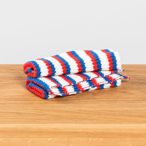 HAY Kitchen Cloth Set of 2 HKM Tricolore Blue