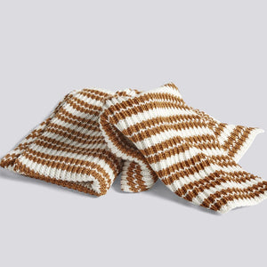 HAY Kitchen Cloth Set of 2 HKM Ochre
