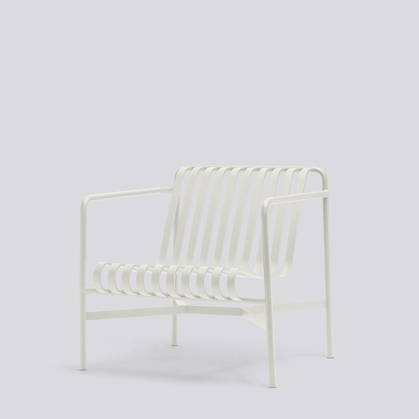 Picture of: Palissade Lounge Chair Low Hallesches Haus