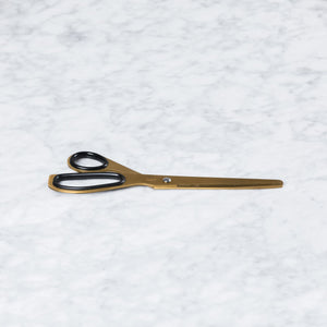 HAY Scissors Brass