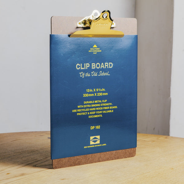 Hightide | Penco Clipboard A4 Gold