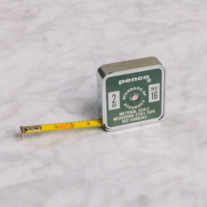 Hightide | Penco Mini Pocket Tape Measure