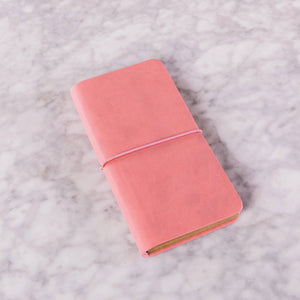 Hightide | Penco Receipt Holder Pink