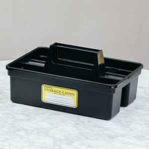 Hightide | Penco Storage Caddy Black