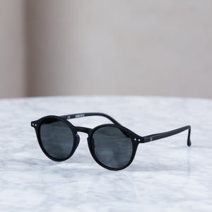 Izipizi Sun #D Sunglasses Black
