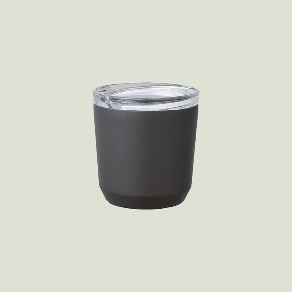 Kinto To Go Tumbler Black